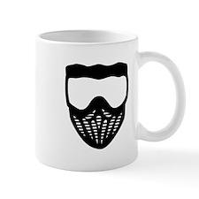 Paintball mask Mug