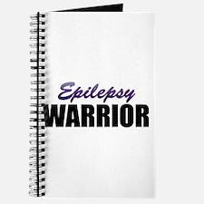 Epilepsy Warrior Journal
