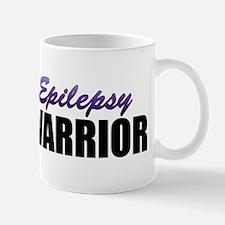 Epilepsy Warrior Mug