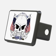 Flight 93 Hitch Cover