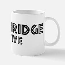Northridge Native Mug