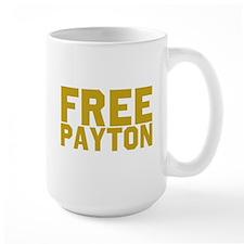 Free Payton Mug