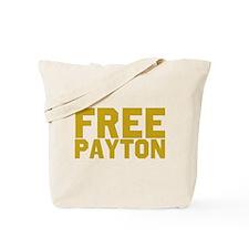 Free Payton Tote Bag