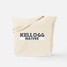 Kellogg Native Tote Bag