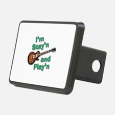 Guitar Playn Hitch Cover