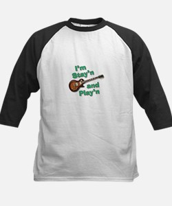 Guitar Playn Tee