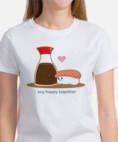Soyhappytogether T-Shirt