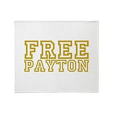 Free Payton Throw Blanket