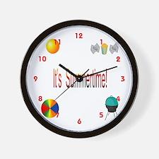 IST1 Wall Clock