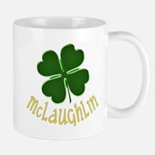 Irish McLaughlin Mug