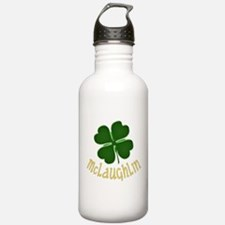 Irish McLaughlin Water Bottle