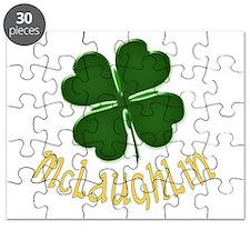 Irish McLaughlin Puzzle
