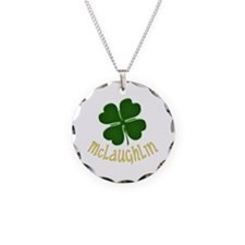 Irish McLaughlin Necklace