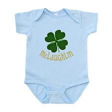 Irish McLaughlin Infant Bodysuit