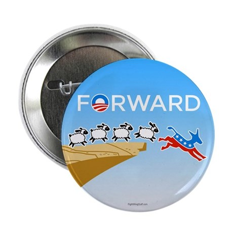 "FORWARD 2.25"" Button (100 pack)"