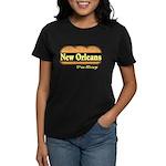Poboy Women's Dark T-Shirt