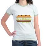 Poboy Jr. Ringer T-Shirt
