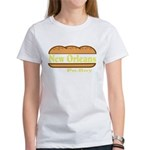 Poboy Women's T-Shirt