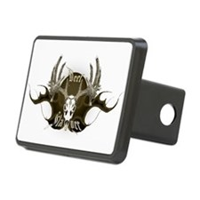 Deer slayer Hitch Cover