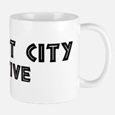 Project City Native Mug