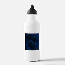 yellow eyes Water Bottle