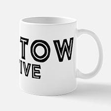 Barstow Native Mug