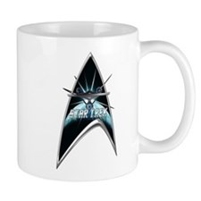 StarTrek Command Signia Enterprise 2 Mug