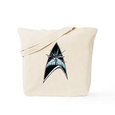 StarTrek Command Signia Enterprise 2 Tote Bag