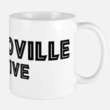 Castroville Native Mug