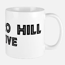 Potrero Hill Native Mug