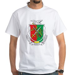 Guinea Coat Of Arms Shirt