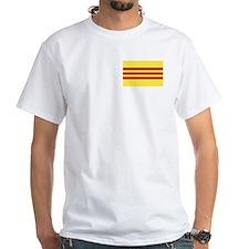 Flag of Vietnam Shirt