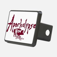 Aporkalypse Now Bacon Rapture Hitch Cover
