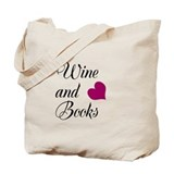 Wine Canvas Bags