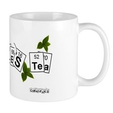 Isabelles Tea - Element Spelling Coffee Mug