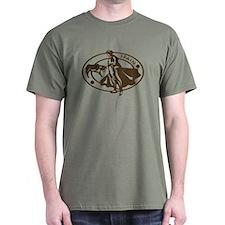 Spain Bullfighting T-Shirt