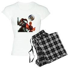 Dido & Elyssa Pajamas
