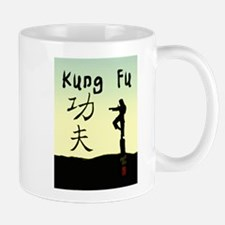 Kung fu 3.jpg Mug