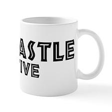 Newcastle Native Mug