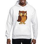 Opie the Owl Hooded Sweatshirt