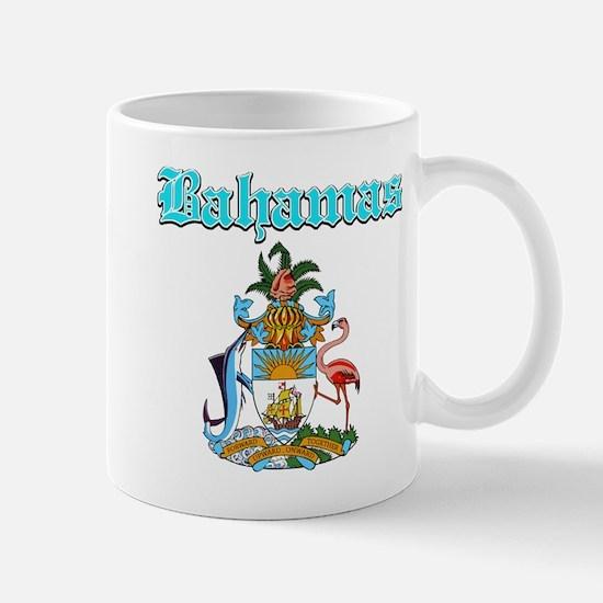 Bahamas designs Mug
