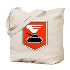 Aufkl ungsgruppe 31 2. Staffel.psd.png Tote Bag