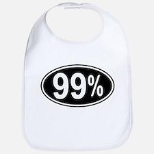 99 Percent Bib