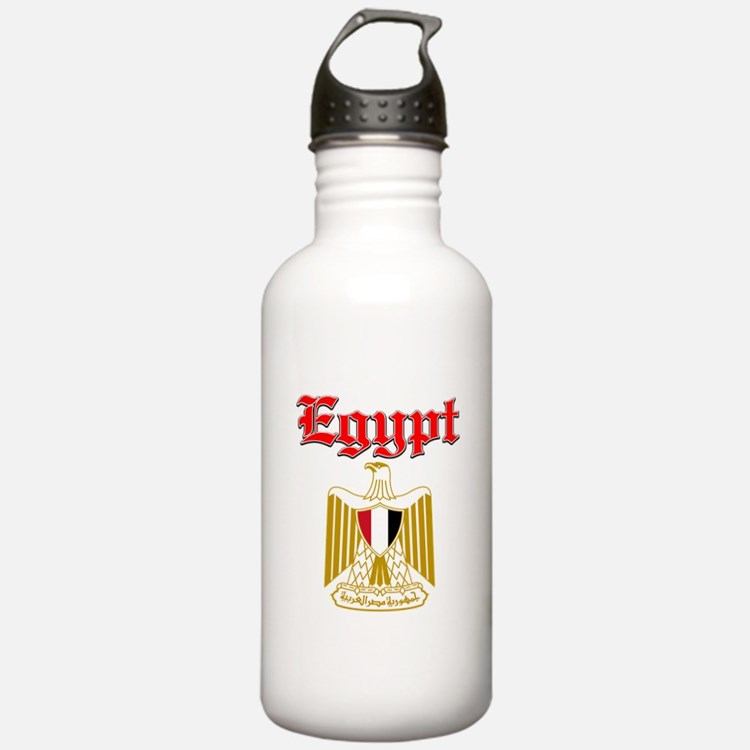 Egypt designs Water Bottle