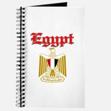 Egypt designs Journal