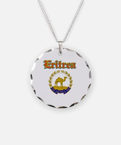Eritrea designs Necklace