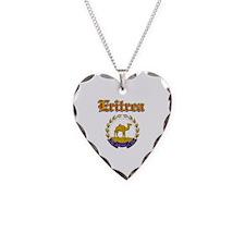 Eritrea designs Necklace