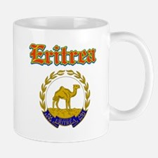 Eritrea designs Mug