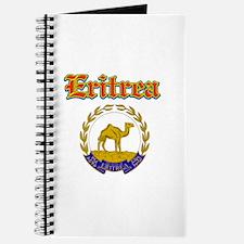 Eritrea designs Journal