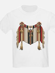Native American Breastplate 10 T-Shirt